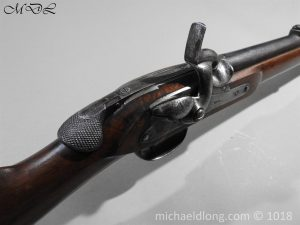 P56608 300x225 British 'Thomas Wilson's 1859 Patent Rifle