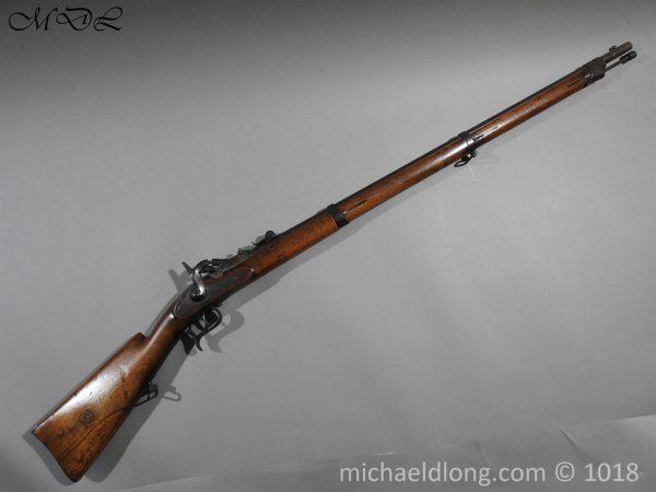 P56610 600x450 Swiss Milbank Amsler Abgeandort 1867 Rifle