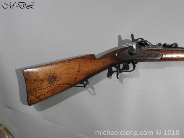 P56611 600x450 Swiss Milbank Amsler Abgeandort 1867 Rifle