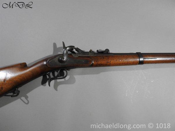 P56612 600x450 Swiss Milbank Amsler Abgeandort 1867 Rifle