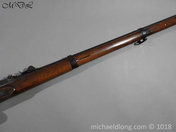 P56613 600x450 Swiss Milbank Amsler Abgeandort 1867 Rifle