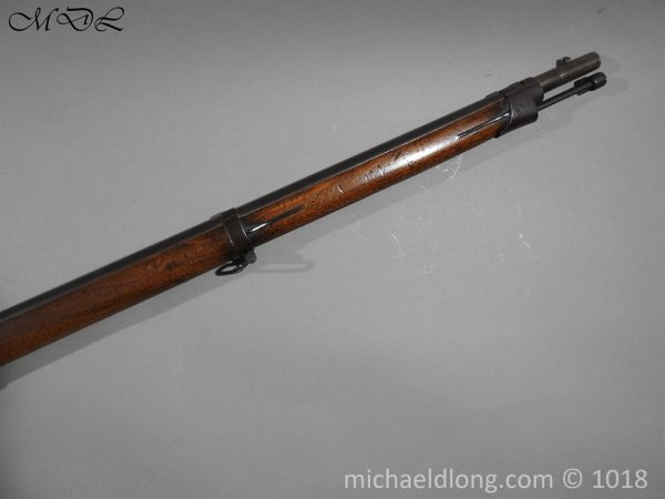 P56614 600x450 Swiss Milbank Amsler Abgeandort 1867 Rifle