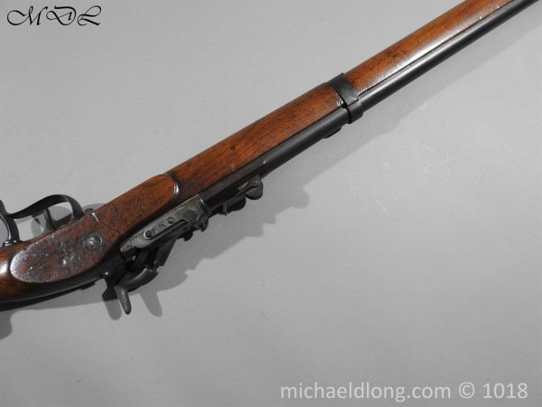 P56617 600x450 Swiss Milbank Amsler Abgeandort 1867 Rifle