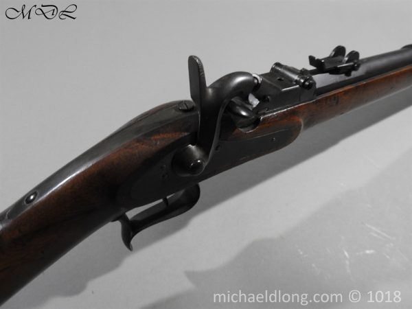 P56619 600x450 Swiss Milbank Amsler Abgeandort 1867 Rifle