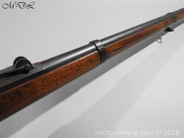 P56622 600x450 Swiss Milbank Amsler Abgeandort 1867 Rifle