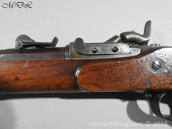 P56624 600x450 Swiss Milbank Amsler Abgeandort 1867 Rifle