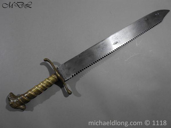 P57288 600x450 Swiss De Vigier Regiment Pioneer's Sidearm Circa 1781 92