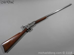 P57373 300x225 U.S. Allen & Wheelock Patent Rifle 1860