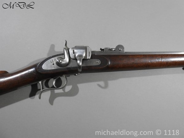P57390 600x450 British W. Scott 1873 Patent Rifle