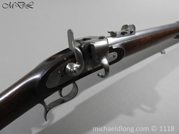 P57393 600x450 British W. Scott 1873 Patent Rifle