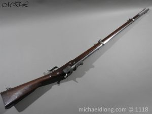 P57394 300x225 British W. Scott 1873 Patent Rifle