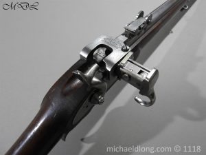 P57402 300x225 British W. Scott 1873 Patent Rifle