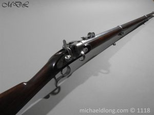 P57403 300x225 British W. Scott 1873 Patent Rifle
