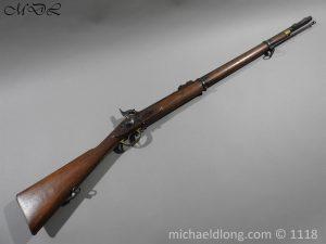 P57404 300x225 British Service Lancaster Carbine 1855 Pattern