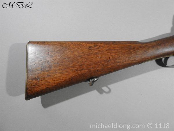 P57405 600x450 British Service Lancaster Carbine 1855 Pattern