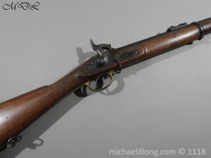 P57407 300x225 British Service Lancaster Carbine 1855 Pattern