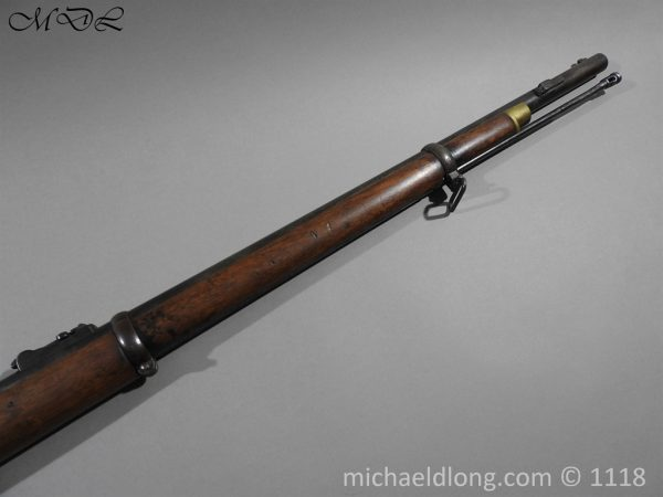 P57408 600x450 British Service Lancaster Carbine 1855 Pattern