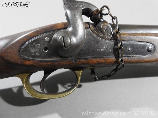 P57409 600x450 British Service Lancaster Carbine 1855 Pattern