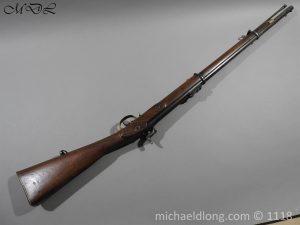 P57410 300x225 British Service Lancaster Carbine 1855 Pattern