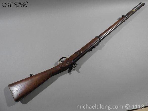 P57410 600x450 British Service Lancaster Carbine 1855 Pattern