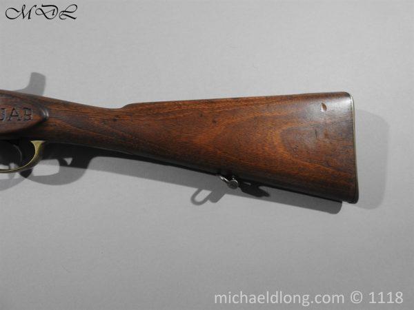 P57411 600x450 British Service Lancaster Carbine 1855 Pattern
