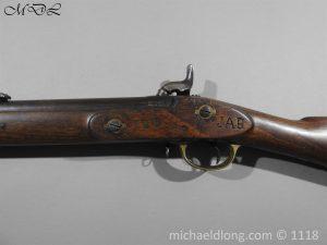 P57412 300x225 British Service Lancaster Carbine 1855 Pattern