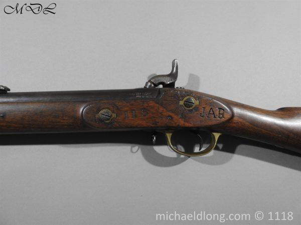 P57412 600x450 British Service Lancaster Carbine 1855 Pattern