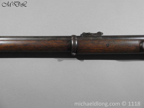 P57414 600x450 British Service Lancaster Carbine 1855 Pattern