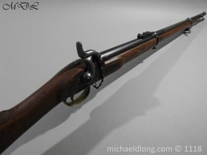 P57418 300x225 British Service Lancaster Carbine 1855 Pattern