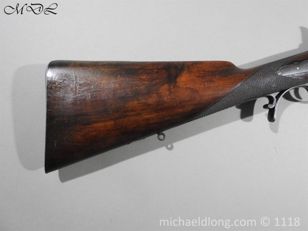 P57420 600x450 British .577 Prince's 1853 Patent Rifle