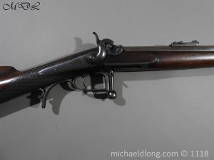 P57421 300x225 British .577 Prince's 1853 Patent Rifle