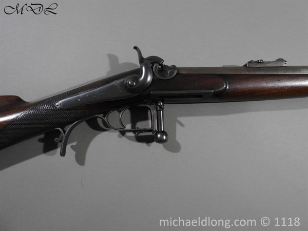 P57421 600x450 British .577 Prince's 1853 Patent Rifle