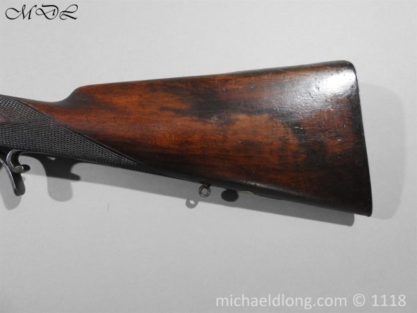 P57426 600x450 British .577 Prince's 1853 Patent Rifle