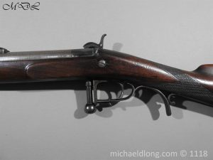 P57427 300x225 British .577 Prince's 1853 Patent Rifle