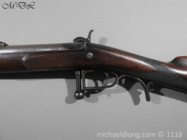 P57427 600x450 British .577 Prince's 1853 Patent Rifle