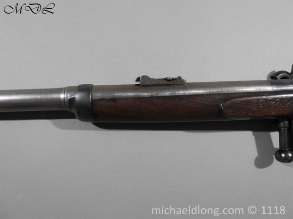 P57428 600x450 British .577 Prince's 1853 Patent Rifle