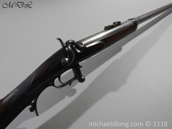 P57434 600x450 British .577 Prince's 1853 Patent Rifle