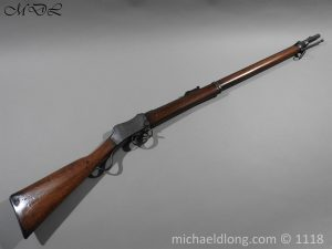 P57435 300x225 British Westley Richards Martini Henry 1896 (Francotte) patent