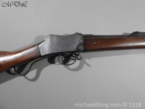 P57437 300x225 British Westley Richards Martini Henry 1896 (Francotte) patent