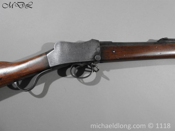 P57437 600x450 British Westley Richards Martini Henry 1896 (Francotte) patent