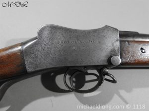 P57438 300x225 British Westley Richards Martini Henry 1896 (Francotte) patent
