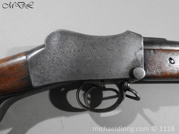 P57438 600x450 British Westley Richards Martini Henry 1896 (Francotte) patent