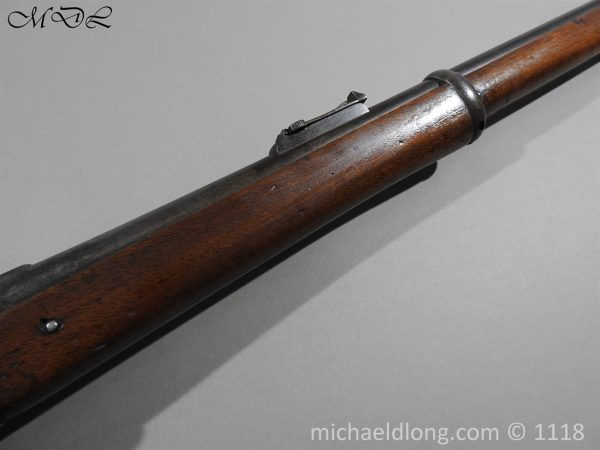 P57439 600x450 British Westley Richards Martini Henry 1896 (Francotte) patent