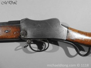 P57442 300x225 British Westley Richards Martini Henry 1896 (Francotte) patent