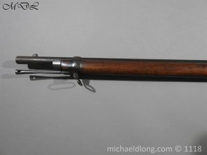 P57444 300x225 British Westley Richards Martini Henry 1896 (Francotte) patent