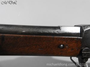 P57446 300x225 British Westley Richards Martini Henry 1896 (Francotte) patent