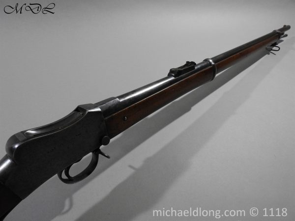 P57449 600x450 British Westley Richards Martini Henry 1896 (Francotte) patent