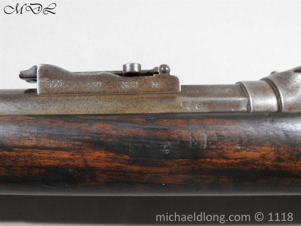 P57459 600x450 Belgian Albini Braendlin 1867 pattern Service Rifle