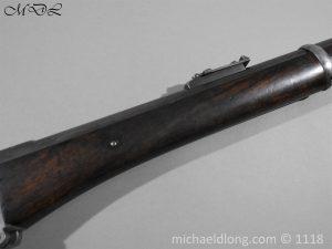 P57472 300x225 British Gibbs Farquharson Military Target Rifle.C.1874