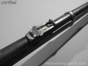 P57484 300x225 British Gibbs Farquharson Military Target Rifle.C.1874